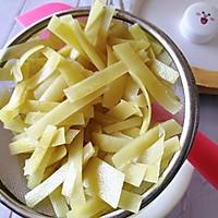 自制柚子皮糖的做法图解9