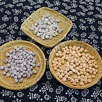 红豆薏米芋圆的做法图解16
