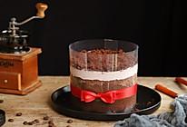吃一口就爱上的爆浆奶盖可可蛋糕的做法