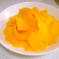 南瓜饼之一的做法图解1