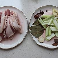 被肉汁包裹的芸豆焖面的做法图解4