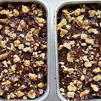 浓郁布朗尼蛋糕#长帝烘焙节华北赛区#的做法图解10