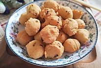 豆渣丸子的做法