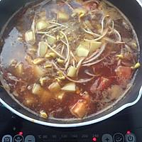 韩式大酱汤的做法图解5
