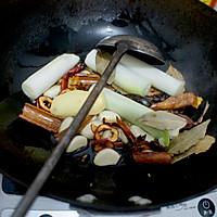 红烧肉的做法图解5