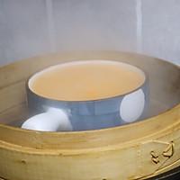 #新春美味菜肴# 肉末豆腐蒸蛋羹的做法图解3