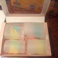 只为测试新刀—彩虹蛋糕卷的做法图解17