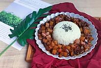 黑椒土豆焖鸡腿饭的做法