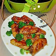 三杯鸡翅#利仁火锅节#