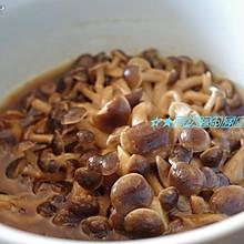 原汁蟹味菇