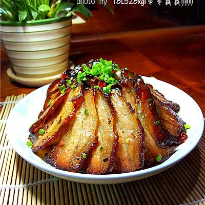 香辣菜:土豆腊肉