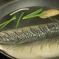 西湖醋鱼【微体兔菜谱】的做法图解7