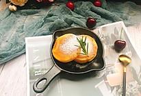 #秀出你的早餐#日式舒芙蕾的做法