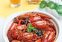 潜江五七油焖大虾的做法