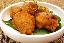 鸡翅包饭---好吃到停不下来的做法