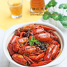 潜江五七油焖大虾