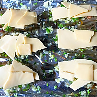 芝士焗大虾(20分钟缔造极品美味)的做法图解6