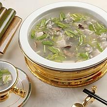 彼得海鲜-高蛋白滋补之牡蛎豆腐汤