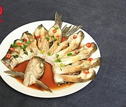 春节特辑| 开屏鱼的做法