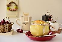 【舒芙蕾乳酪蛋糕】——COUSS CO-6001出品的做法