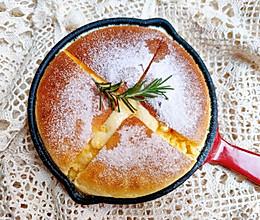 无油少糖的舒芙蕾松饼的做法