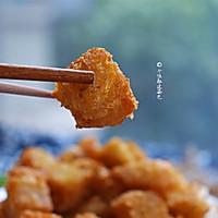 自制鱼豆腐的做法图解13