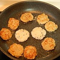 日式海苔饭汉堡的做法图解5