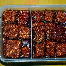 红豆腐制作