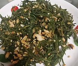 凉拌海蓬菜的做法