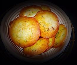 福建小吃【油饼】外酥里嫩的做法