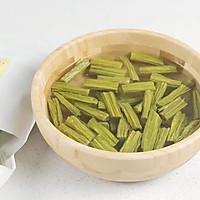 凉拌腐竹的做法图解5