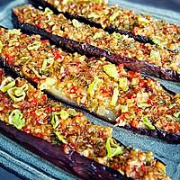 蒜香烤茄子~超美味的做法图解16