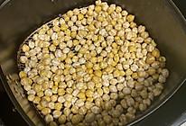 鹰嘴豆小零食的做法
