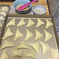 榴莲也酥酥 在家自制榴莲酥的做法图解23
