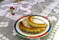 蜜烤香蕉#10分钟早餐大挑战#的做法