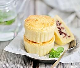 【一食呓语】法式蔓越莓乳酪月饼。的做法