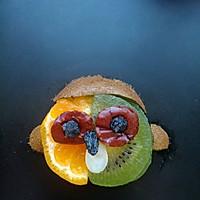 猴赛雷水果拼盘的做法图解5