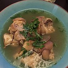 花胶猪骨汤