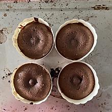 巧克力蛋糕(烤箱)