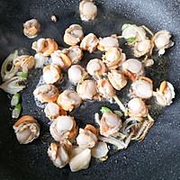香辣扇贝——经过简单一炒,小海鲜也可以做的鲜味翻倍特别下饭的做法图解8