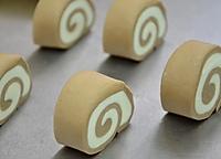 小蜗牛馒头的做法图解6
