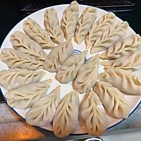 虾仁鲜肉蒸饺简单美味早餐家常菜的做法图解5
