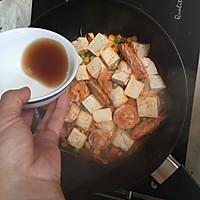 鲜虾豆腐的做法图解12