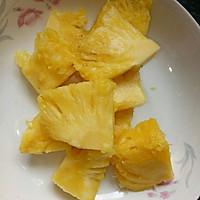 菠萝饭的做法图解5