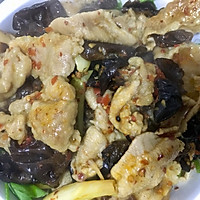 【重庆风味】水煮肉片的做法图解11
