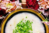 香菇滑鸡粥的做法