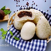 养胃红豆包#爱的暖胃季-美的智能破壁料理机#