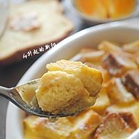 蛋奶吐司布丁的做法图解7