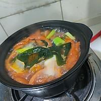 海鲜汤的做法图解6