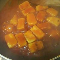米饭杀手糖醋脆皮豆腐的做法图解6